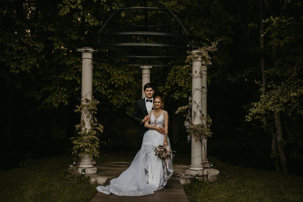 Corberone vjenčanje